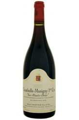Groffier Chambolle Musigny 1er cru les Hauts Doix 2002