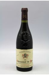Charvin Chateauneuf du Pape 2000
