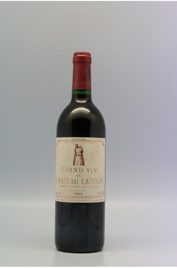 Latour 1993