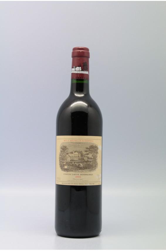 Lafite Rothschild 1993