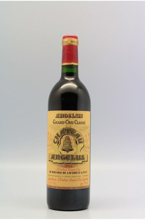 Angélus 1993