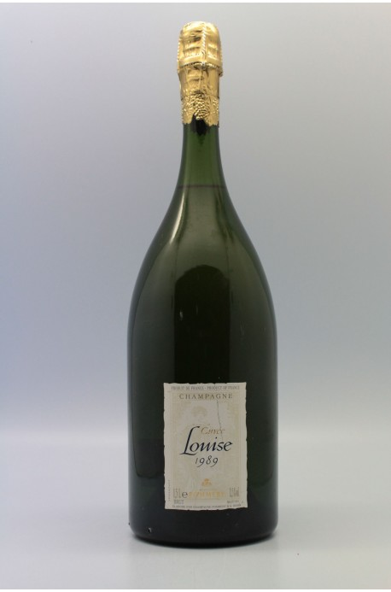Pommery Cuvée Louise 1989 Magnum
