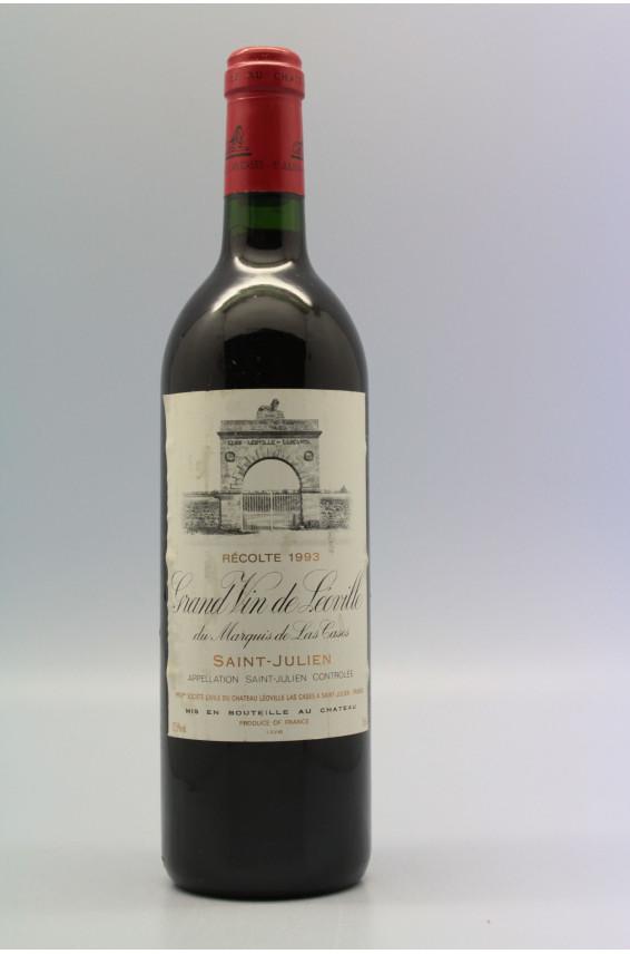 Léoville Las Cases 1993