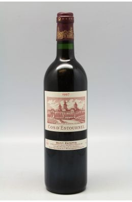 Cos d'Estournel 1997