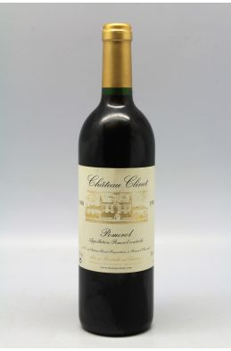 Clinet 1998