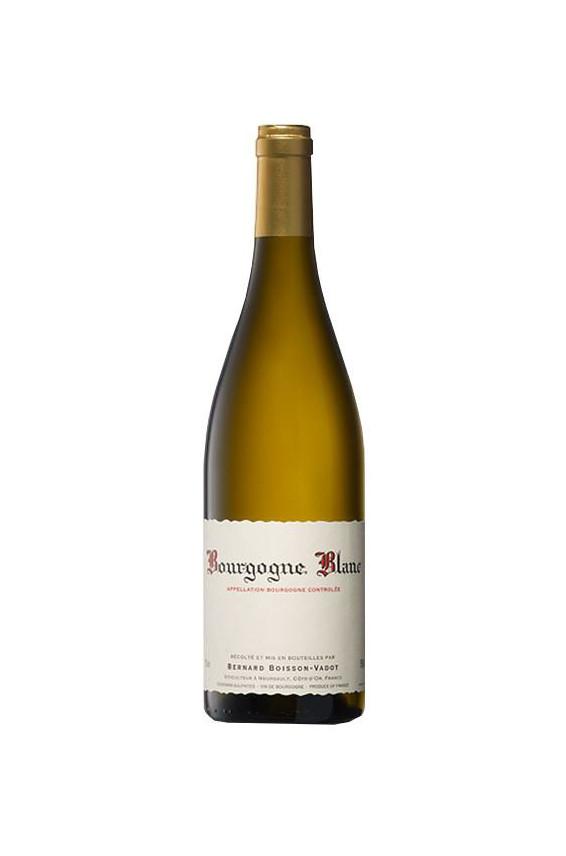 Boisson Vadot Bourgogne Blanc 2011