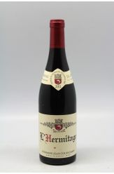 Jean Louis Chave Hermitage 2011