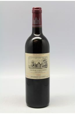 Cantemerle 1998