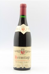 Jean Louis Chave Hermitage 1986