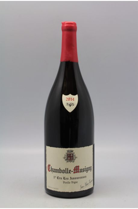 Fourrier Chambolle Musigny 1er cru Les Amoureuses 2014 Magnum