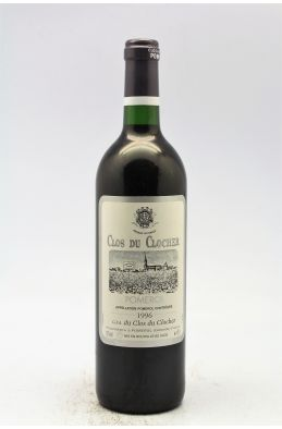 Clos du Clocher 1996