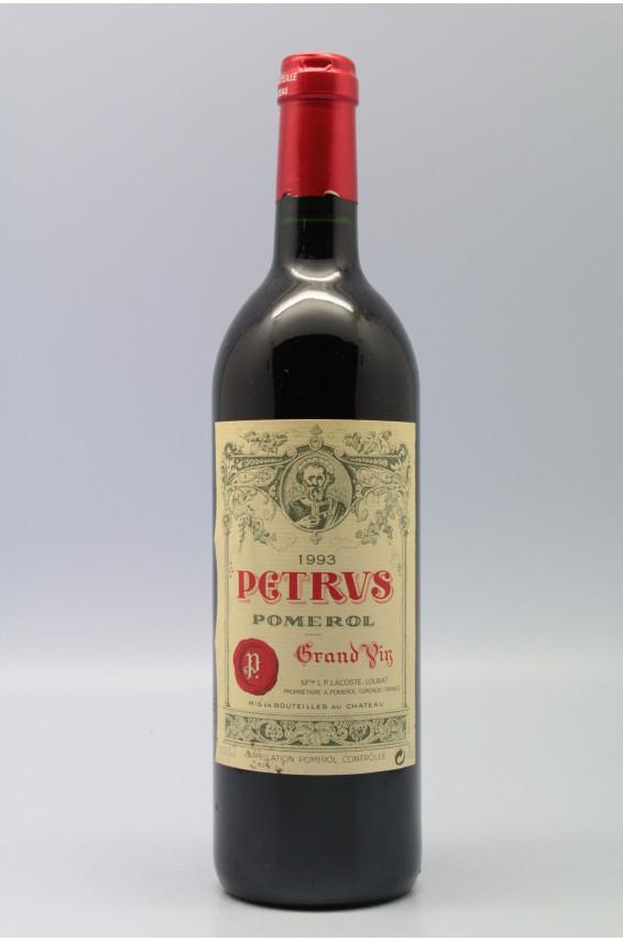 Pétrus 1993