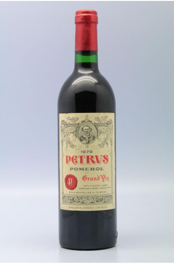 Pétrus 1979