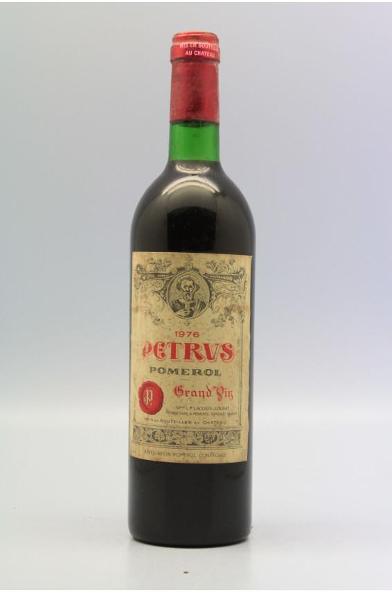 Pétrus 1976