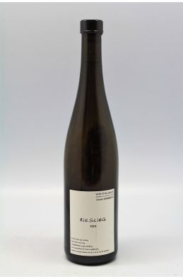 Laurent Bannwarth Alsace Riesling 2010