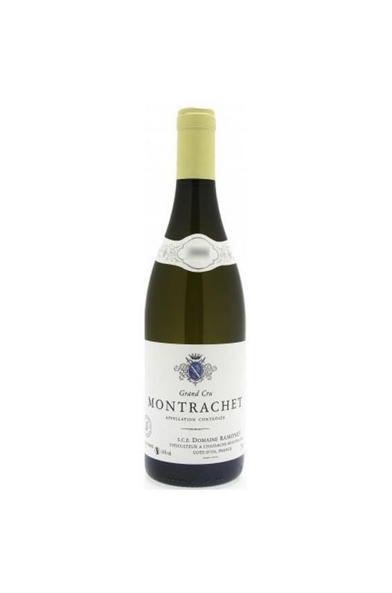 Ramonet Montrachet 2011