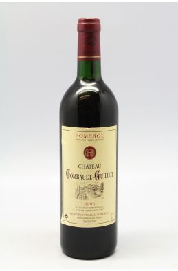 Gombaude Guillot 1996