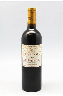 Denis Barraud L'Ynsolence 2006