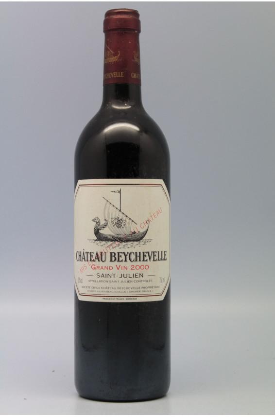 Beychevelle 2000