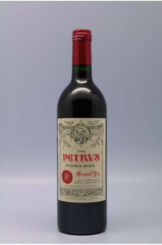 Pétrus 1988