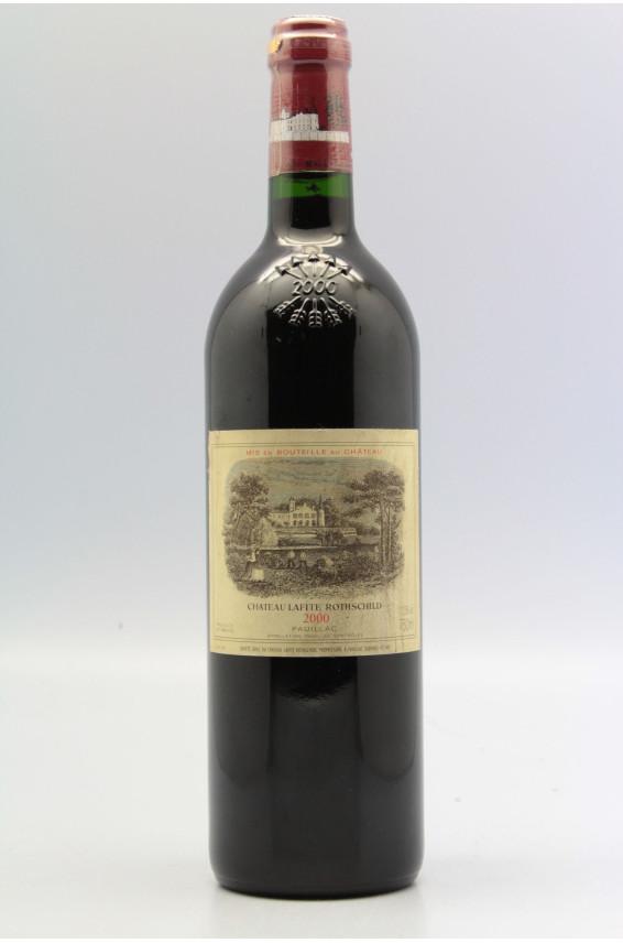 Lafite Rothschild 2000