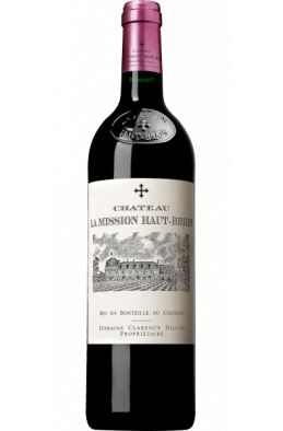 Mission Haut Brion 2009