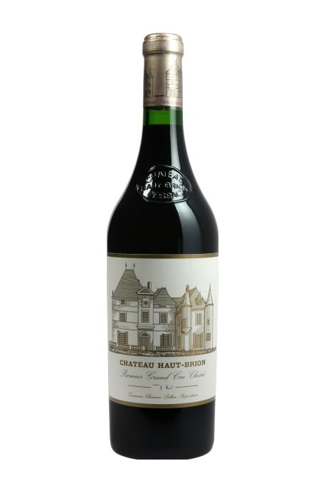 Haut Brion 2010