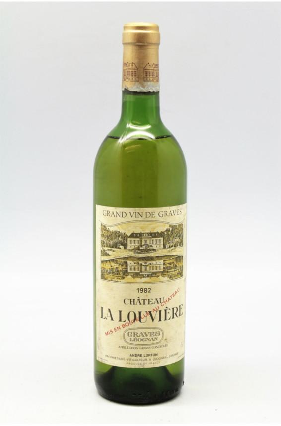 La Louvière 1982 - PROMO -5% !