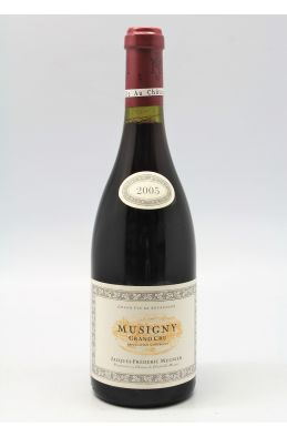 Jacques Frederic Mugnier Musigny 2005