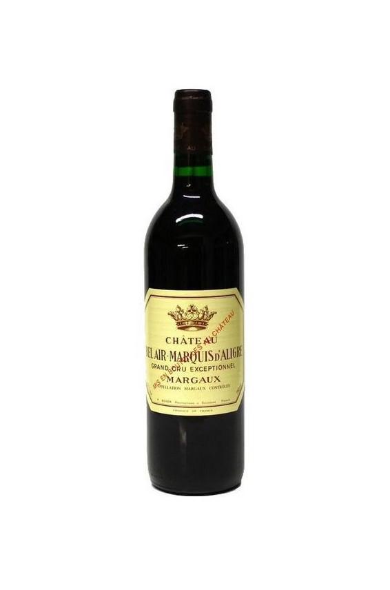 Bel Air Marquis d'Aligre 2000