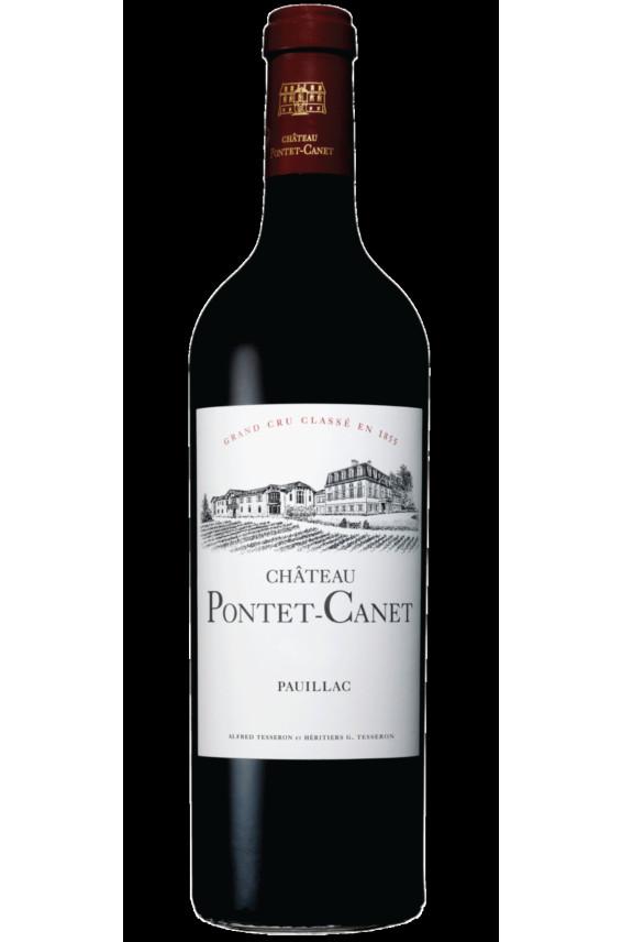 Pontet Canet 2005