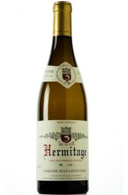 Jean Louis Chave Hermitage 2014 blanc