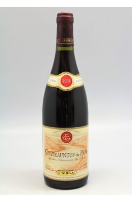 Guigal Chateauneuf du Pape 2003