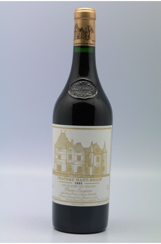 Haut Brion 1995