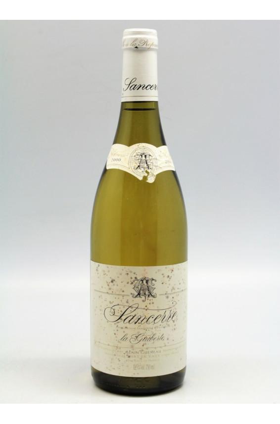 champagne r guibert