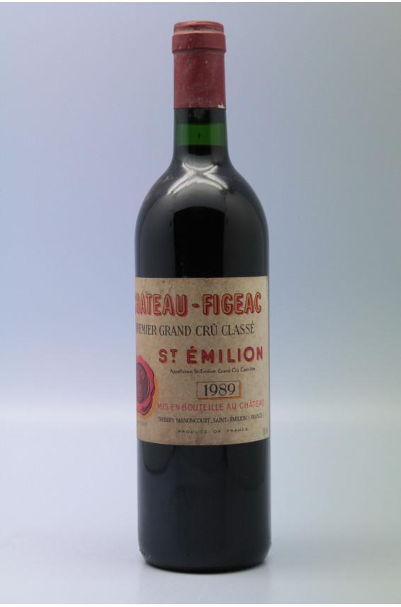 Figeac 1989