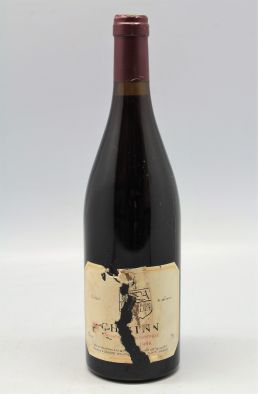 Alliet Chinon 1998 - PROMO -15% !