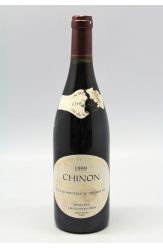 Colombier Chinon 1999 - PROMO -5% !