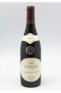 Colombier Chinon 1999