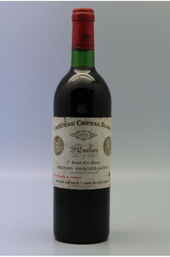 Cheval Blanc 1975