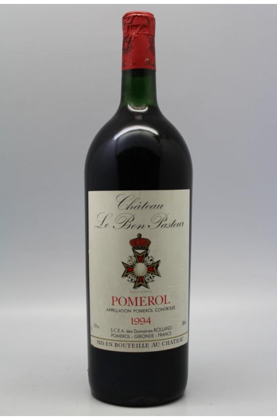 Bon Pasteur 1994 Magnum