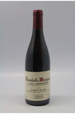 Georges Roumier Chambolle Musigny 1er cru Les Amoureuses 2004