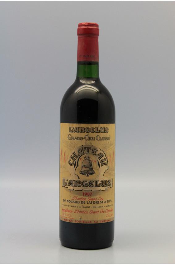 Angélus 1987