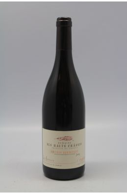 Hauts Chassis Crozes Hermitage Les Chassis 2005