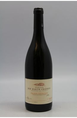 Hauts Chassis Crozes Hermitage Les Galets 2005