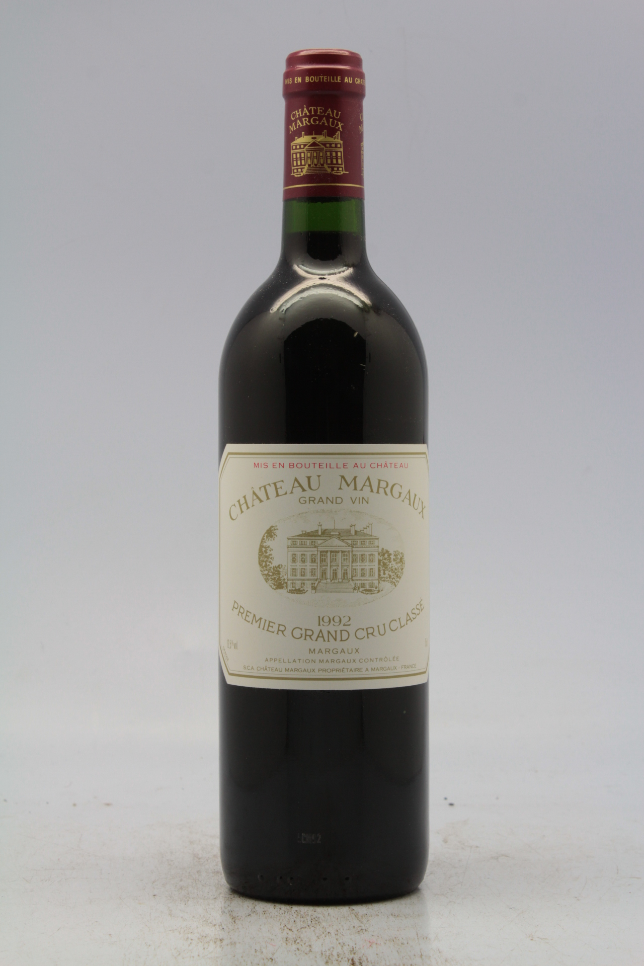 chateau margaux case This is a spanish version chateau margaux, luxury brand or connoisseur brand although france is awash with unsold wine, demand has never been stronger for the very finest bordeaux how should.