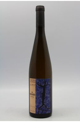 Ostertag Alsace Muscat Fronholz 2006