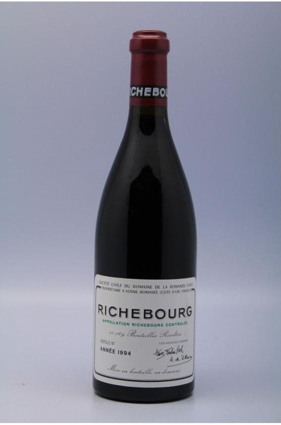 Romanée Conti Richebourg 1994