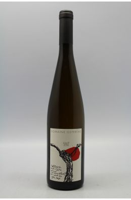 Ostertag Alsace Grand cru Riesling Muenchberg A360P 2006