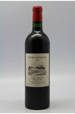 Tertre Roteboeuf 1998